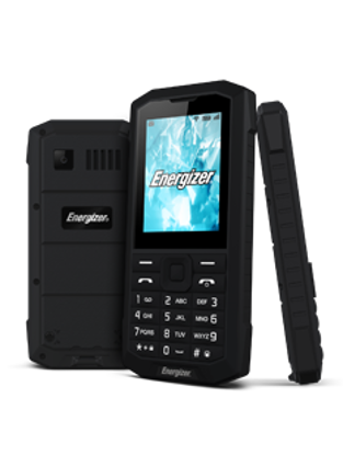 Picture of Energizer Energy 100