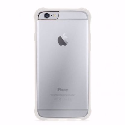 Picture of Griffin Griffin Survivor Case for Apple iPhone 6 in White/Clear