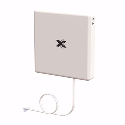 Picture of Nextivity Nextivity Cel-Fi Wideband Panel Antenna for Cel-Fi GO X, DUO and PRO