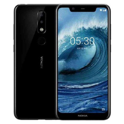 Picture of Nokia 5.1+