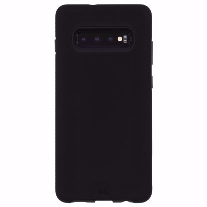 Picture of Case-Mate Case-Mate Tough Grip Case for Samsung Galaxy S10+ in Black